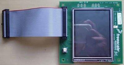 Módulo LCD