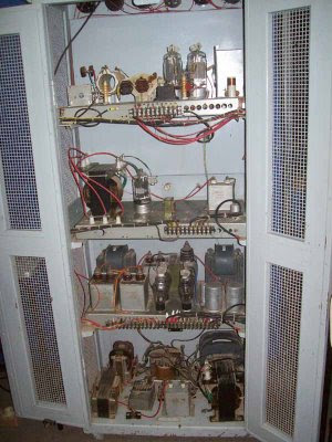Transmissor valvulado
