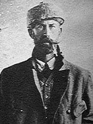 Coronel Fawcett