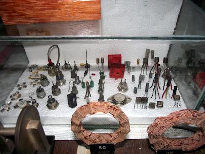 Componentes Antigos