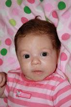 Eliza 2 Months