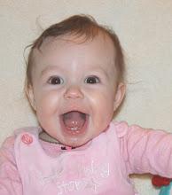 Eliza 6 Months