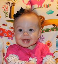 Eliza 7 Months