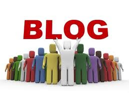 posting blog