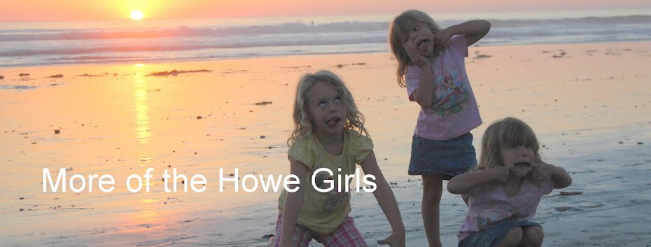 More of The Howe Girls