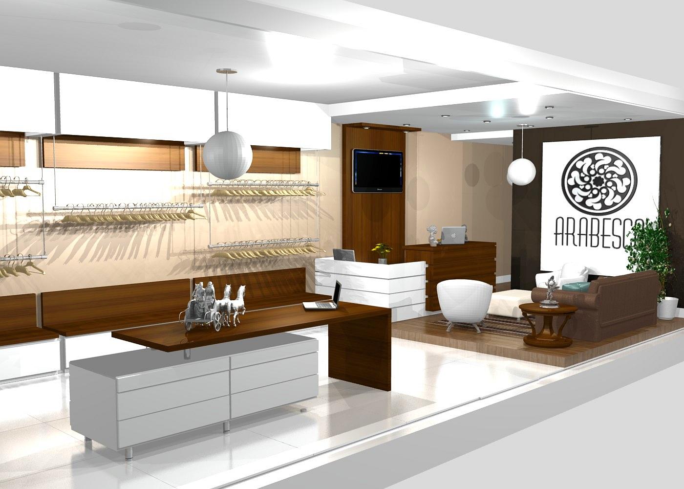 projeto de cozinha planejada em mdf #603D1A 1400 1000