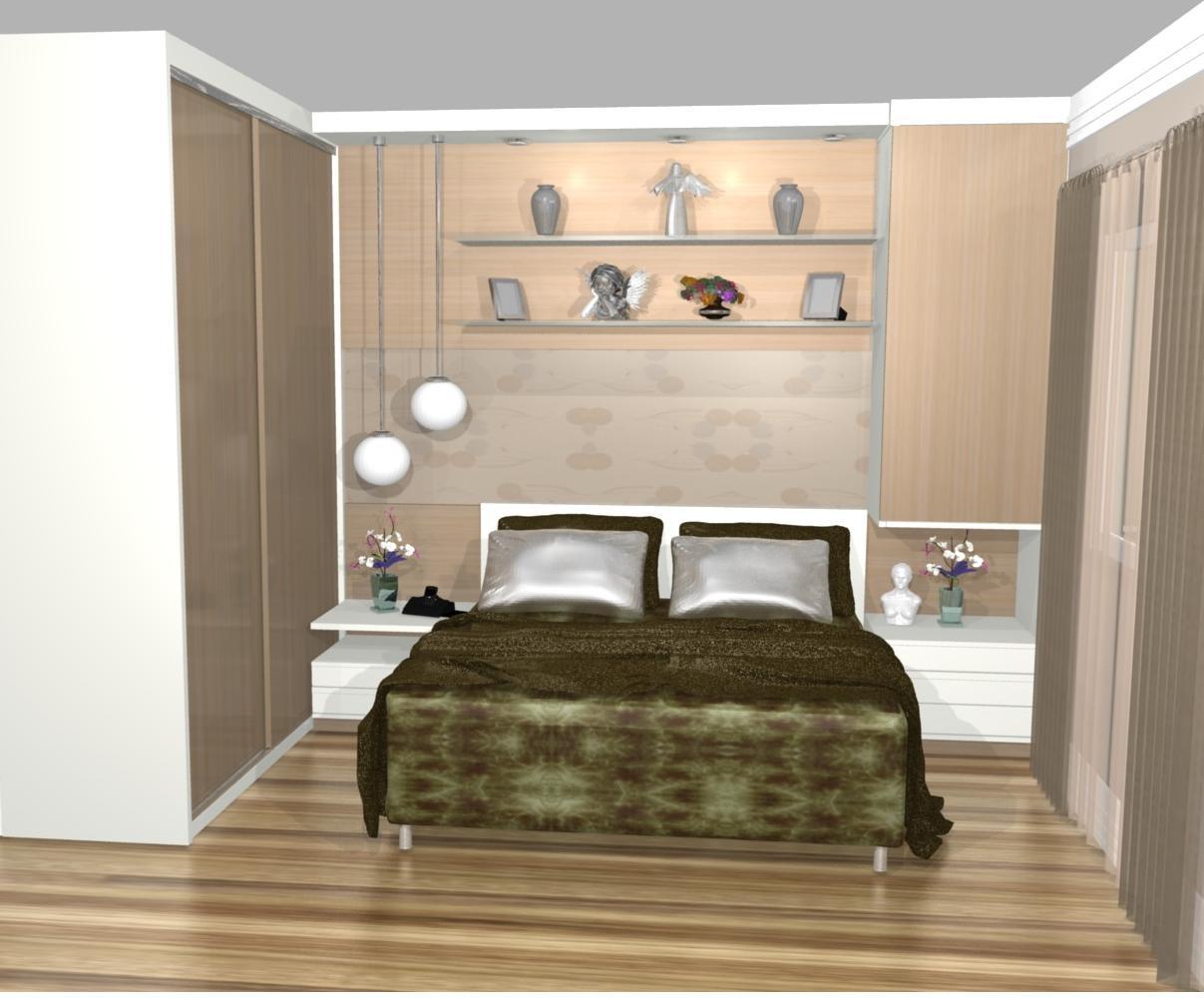 Como decorar apartamento pequeno – Dicas e fotos