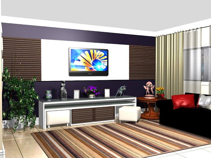 1 móveis planejado marcenaria sob medida porta de correr decorar  vogue dormitórios daslu cozinha