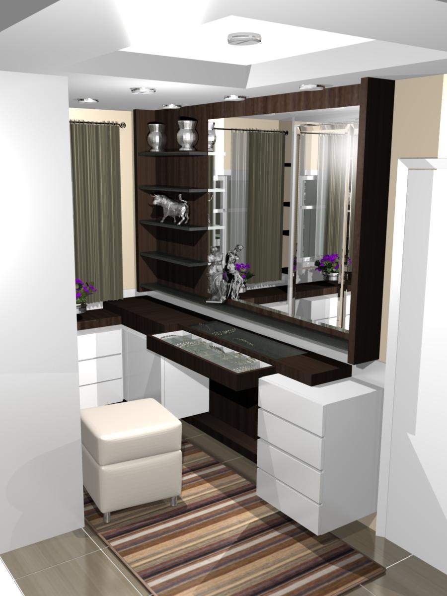 decoracao de banheiro juvenil – Doitricom -> Decoracao De Banheiro Com Closet