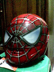 spider (New Visor) (SOLD)