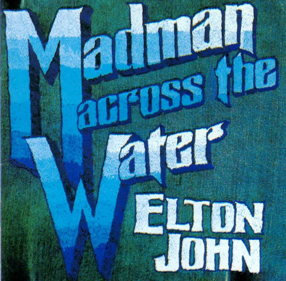 Elton John - All The Nasties