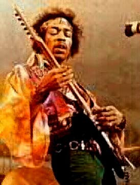 jimi hendrix and his life accomplishments essay In his brief four-year reign as a superstar, jimi hendrix expanded the vocabulary of the electric rock guitar more than anyone before or since hendrix was a master.
