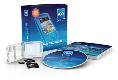 iGO 8.5 My Way ~ Só Programas e Downloads.com