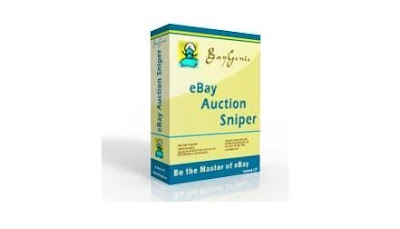 BayGenie eBay Auction Sniper Pro Edition для Windows ...