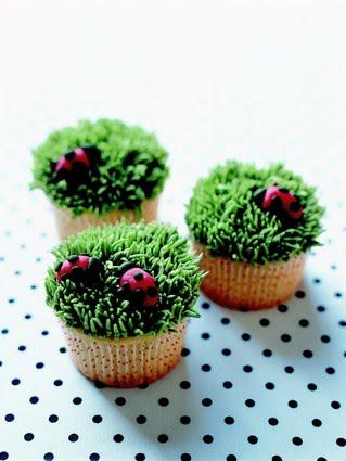 cupcakes designs
