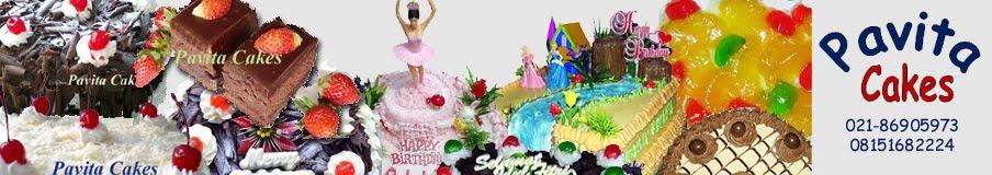 Cakes & Cake by Pavita