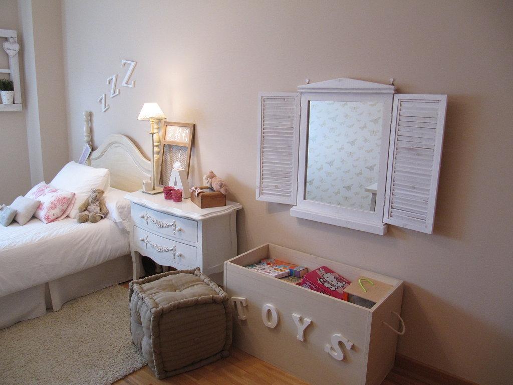 Decorar baul infantil decorar tu casa es - Baul para dormitorio ...
