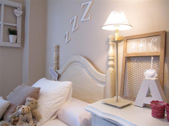 Caracolas deco quiero una como sta la habitaci n de ngela for Cabeceros cama carrefour
