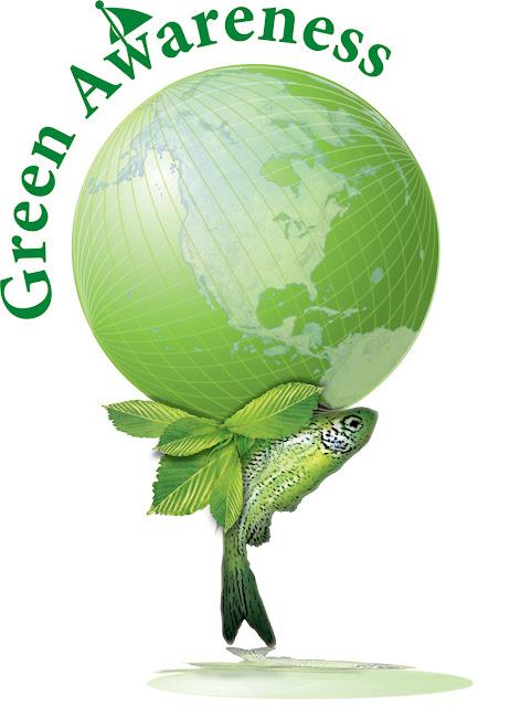 Green Awareness Logo