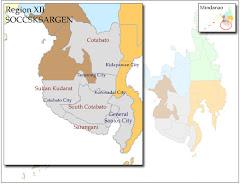 Region XII - Mindanao