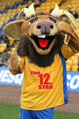 Sammy Supports 12th Stag