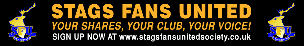 Stags Fans United Society