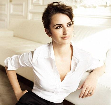 Penelope Cruz Hair, Long Hairstyle 2013, Hairstyle 2013, New Long Hairstyle 2013, Celebrity Long Romance Hairstyles 2125