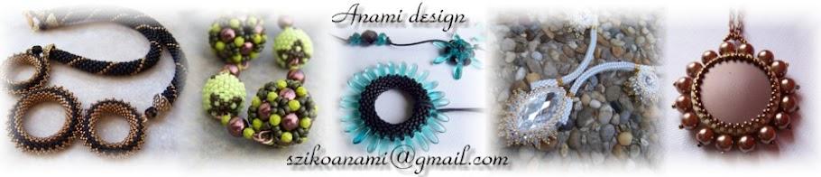 Dekoratív Swarovski gyöngyékszerek
