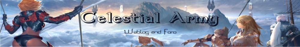 Clan Celestial Army