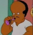 Ken Griffey, Jr. - Simpsons - a