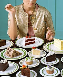 Eat Cakes and Be Merry!
