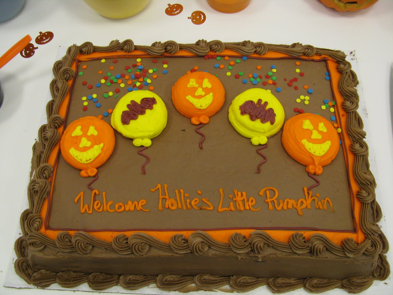 halloween baby shower baby shower ideas pinterest halloween baby