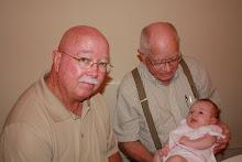 Three Baldies