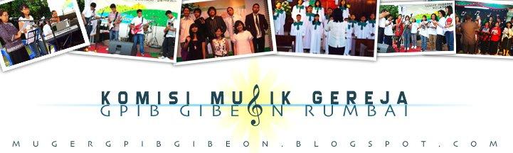 MUGER GPIB 'Gibeon' Rumbai