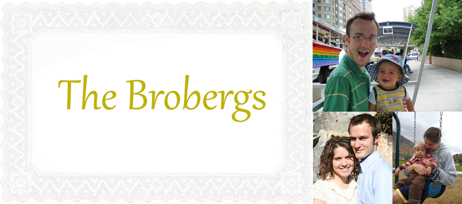 The Brobergs