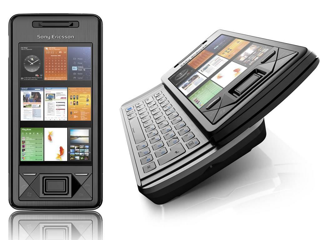 Sony Celulares Sony no MercadoLivre - imagens para celular sony ericsson