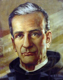 Beato José Olallo (si pinchas en la imagen podrás saber más de este hombre de Dios).