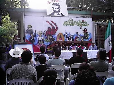 Somos la sexta tamaulipas m xico abril 2007 for Donde esta el mural de adan zapata