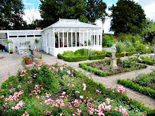 MY ORANGERIE AND ROSEGARDEN