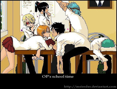 funny one piece 9