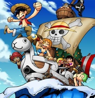 funny one piece 8