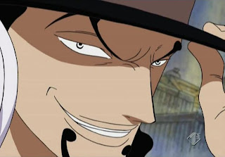 rob lucci anime picture one piece
