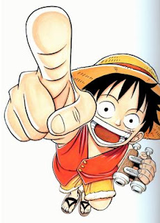 monkey d luffy anime one piece