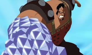 diamond jozu bounty