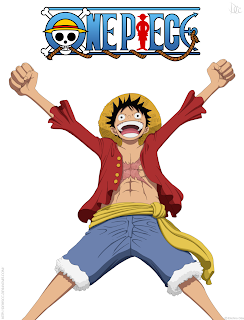 monkey d luffy new after two years
