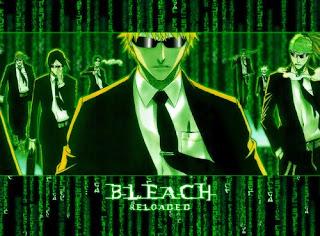 bleach wallpaper anime