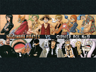 one piece wallpaper enies lobby