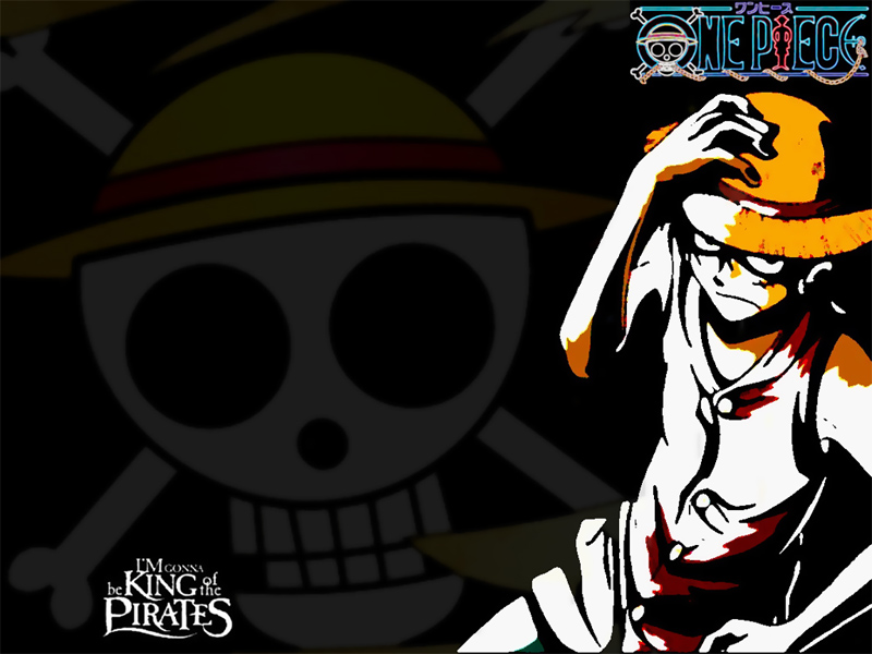luffy wallpaper. Monkey D Luffy Wallpaper