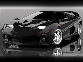 car wallpaper model design expensive sport black color