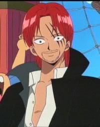 shanks le roux one piece